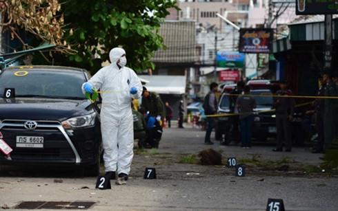 thai lan bat nghi pham dau tien lien quan den loat vu danh bom hinh 0