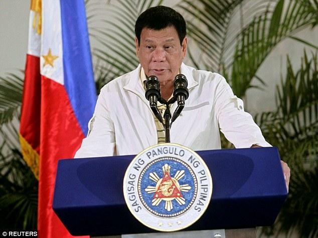 Không rõ cuộc gặp giữa ông Duterte và ông Obama sẽ như thế nào sau những lời lẽ cứng rắn này? Ảnh: Reuters