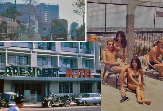 Chuyện bí ẩn về tòa khách sạn bề thế một thời, nay đã bỏ hoang của ông trùm giới tài phiệt Sài Gòn xưa - Ảnh 3.
