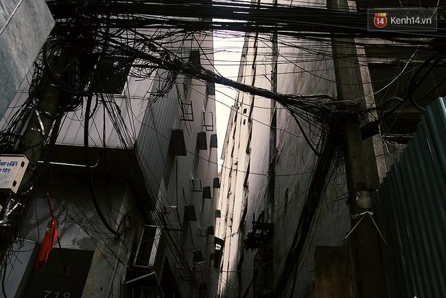 Chuyện bí ẩn về tòa khách sạn bề thế một thời, nay đã bỏ hoang của ông trùm giới tài phiệt Sài Gòn xưa - Ảnh 8.