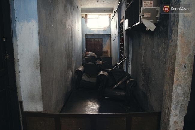 Chuyện bí ẩn về tòa khách sạn bề thế một thời, nay đã bỏ hoang của ông trùm giới tài phiệt Sài Gòn xưa - Ảnh 10.