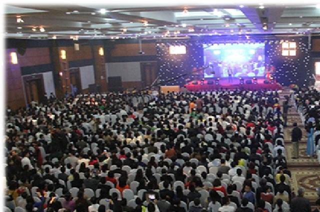 Lượng người tham gia mạng lưới BHĐC của Công ty Thăng Long rất lớn, có thời điểm lên tới gần 4 vạn người