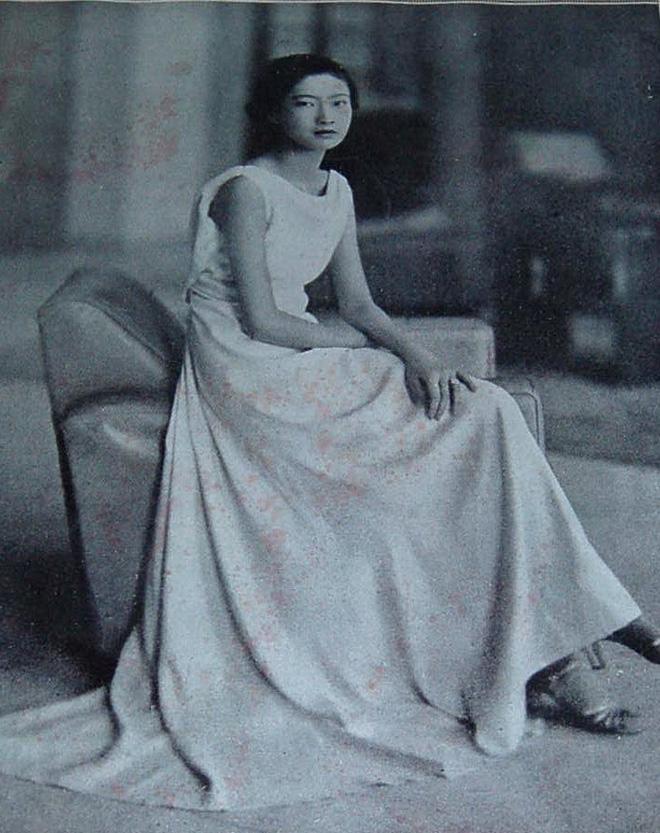 Giai thoại về cô gái 3 lần đăng quang Hoa hậu Đông Dương - Ảnh 1.