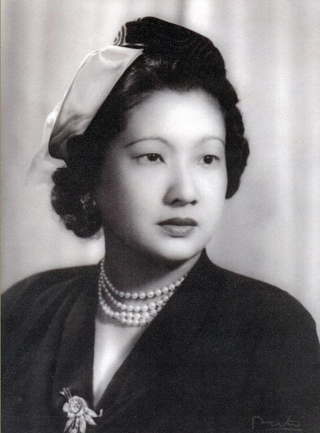 Giai thoại về cô gái 3 lần đăng quang Hoa hậu Đông Dương - Ảnh 5.