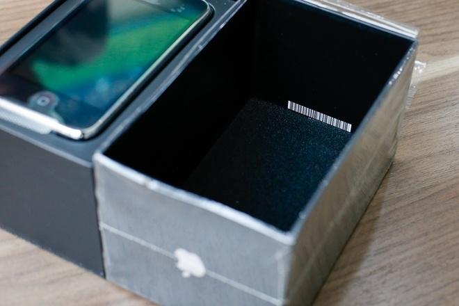 iPhone 3G hàng hiếm giá 50 triệu đồng ở Việt Nam