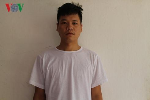 khoi to nhom doi tuong hanh hung, no sung ban nguoi o nghe an hinh anh 3