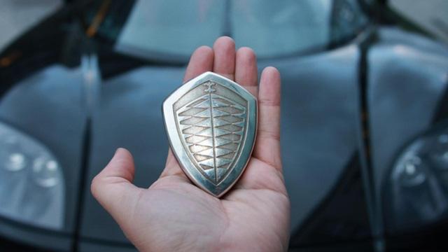 Koenigsegg CCXR có chìa khóa mà ít ai có thể ngờ đây là... chìa khóa.