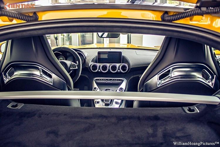 """""""Soi"""" Mercedes-Benz AMG-GT S gia 9,1 ty tai Sai Gon-Hinh-11"""