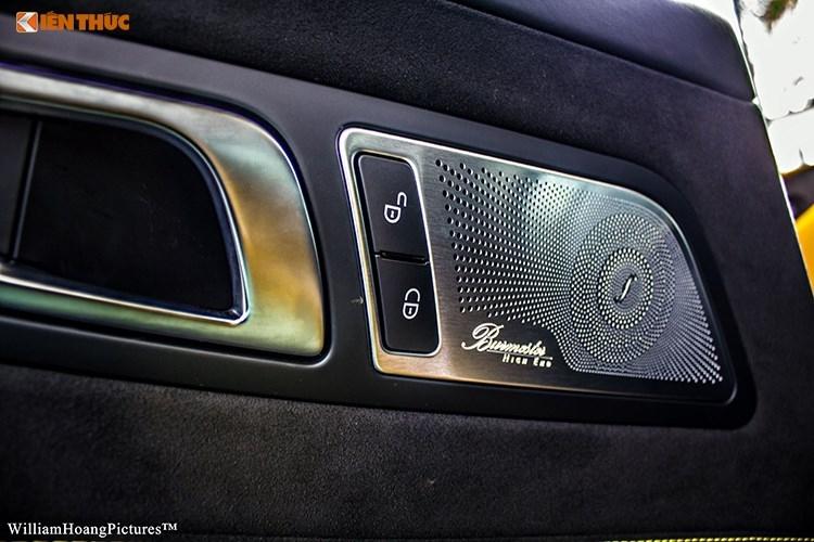 """""""Soi"""" Mercedes-Benz AMG-GT S gia 9,1 ty tai Sai Gon-Hinh-12"""
