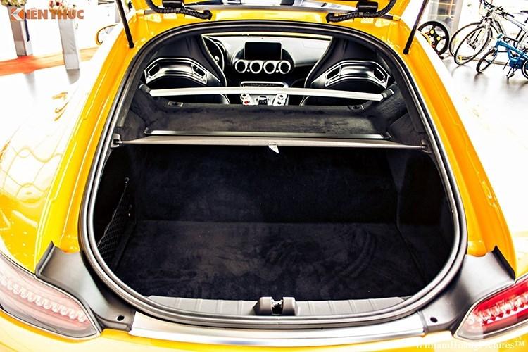 """""""Soi"""" Mercedes-Benz AMG-GT S gia 9,1 ty tai Sai Gon-Hinh-15"""