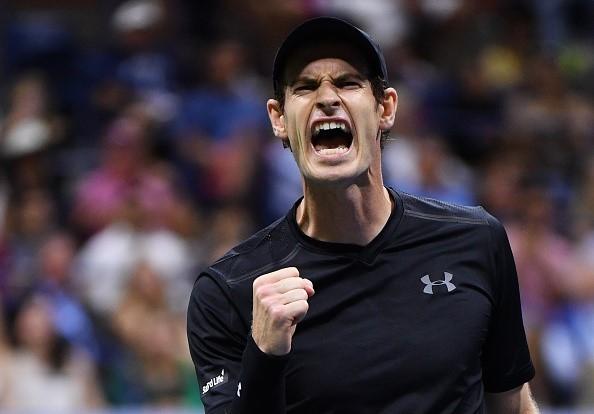 Thang de 'Tieu Federer', Murray doi dau Nishikori hinh anh 1
