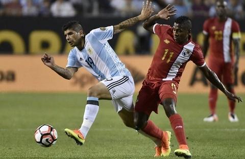 Venezuela vs Argentina (6h 79) Buon ngu gap chieu manh hinh anh