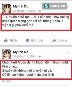 Hoa hậu Mỹ Linh: Tôi chưa có bạn trai, nên sự việc này là bịa đặt! - Ảnh 1.