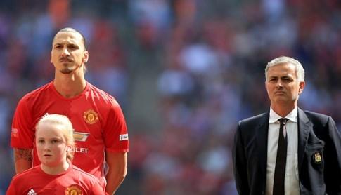 Mourinho đấu Guardiola: Rực lửa derby thành Manchester - ảnh 2