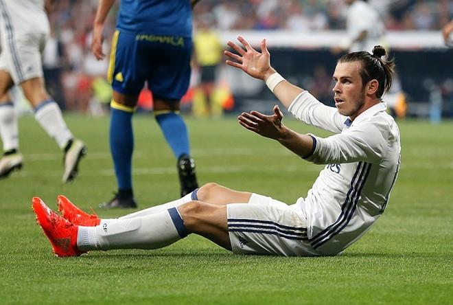 MU lap muu 'cuop' Bale khoi Real bang luong khung hinh anh 1