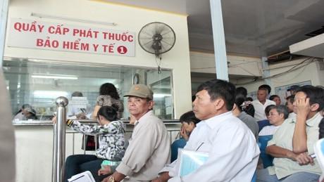 Image result for Quảng Nam 'âm' 210 tỉ đồng quỹ khám chữa bệnh BHYT