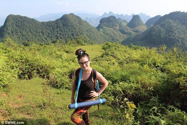 Thái Lan: Trốn kẻ cưỡng hiếp, nữ du khách người Mỹ rơi xuống vực núi sâu 45m - Ảnh 5.