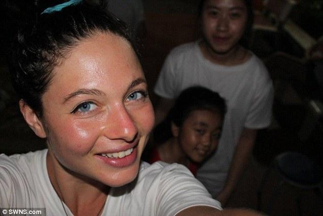 Thái Lan: Trốn kẻ cưỡng hiếp, nữ du khách người Mỹ rơi xuống vực núi sâu 45m - Ảnh 8.