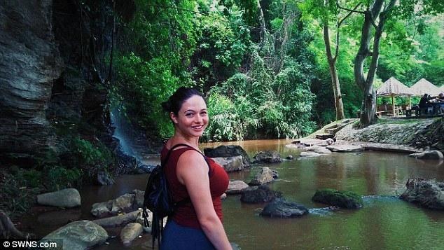 Thái Lan: Trốn kẻ cưỡng hiếp, nữ du khách người Mỹ rơi xuống vực núi sâu 45m - Ảnh 9.