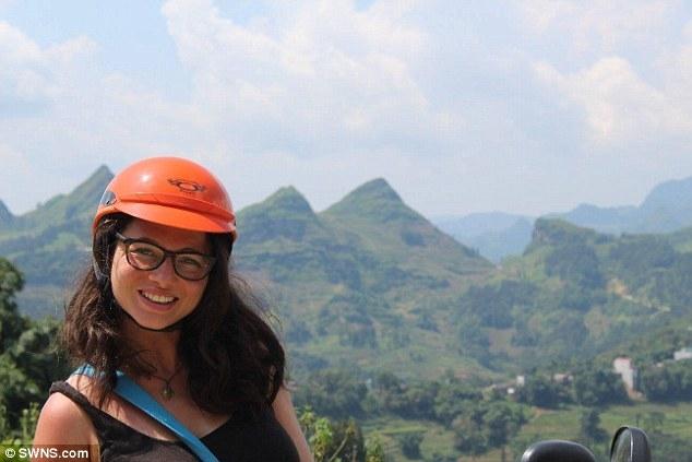 Thái Lan: Trốn kẻ cưỡng hiếp, nữ du khách người Mỹ rơi xuống vực núi sâu 45m - Ảnh 10.