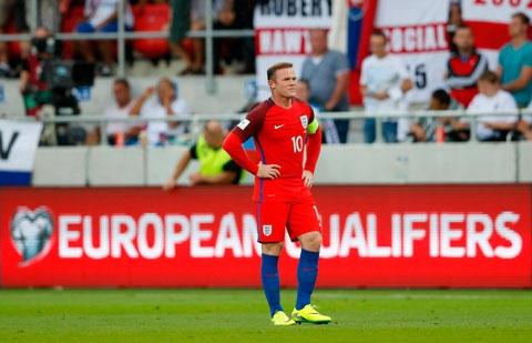 Rooney không thuyết phục được giới chuyên môn và NHM