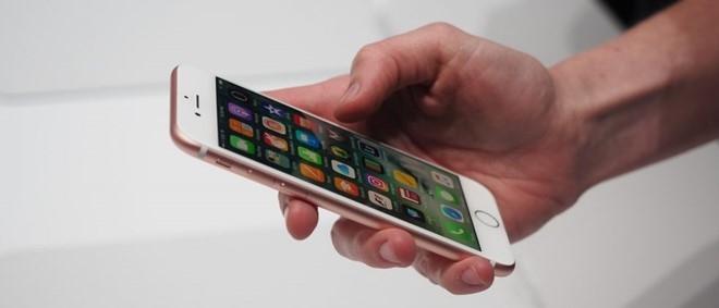 5 diem toi te nhat cua iPhone 7 hinh anh 1