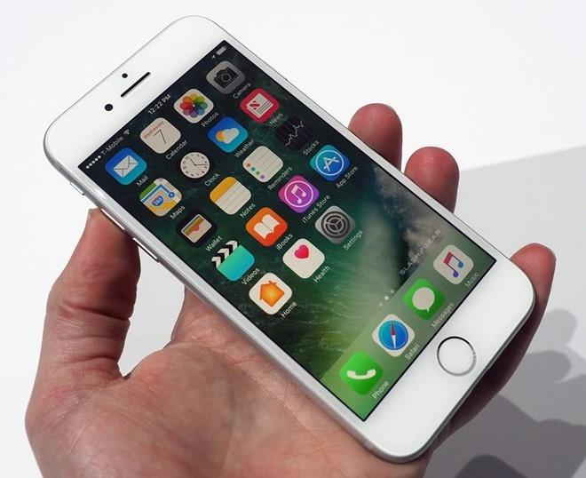 5 diem toi te nhat cua iPhone 7 hinh anh 4
