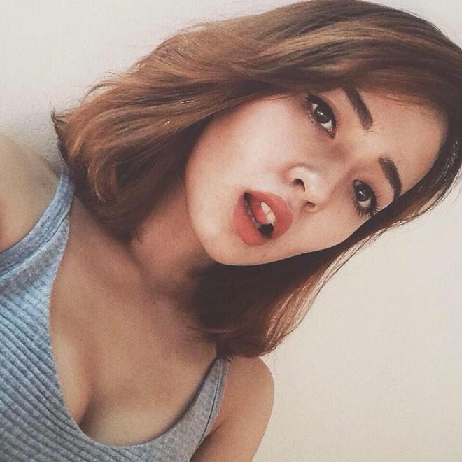 9X Thai Nguyen thuong xuyen bi nham la con gai Tay hinh anh 5