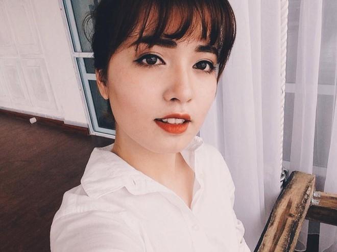 9X Thai Nguyen thuong xuyen bi nham la con gai Tay hinh anh 8