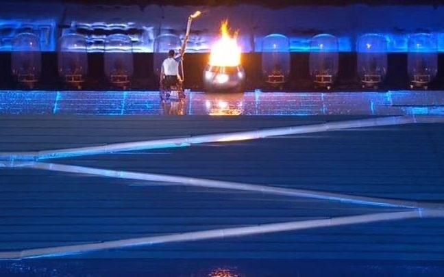 Anh an tuong cua doan TTVN tai khai mac Paralympic Rio 2016-Hinh-4