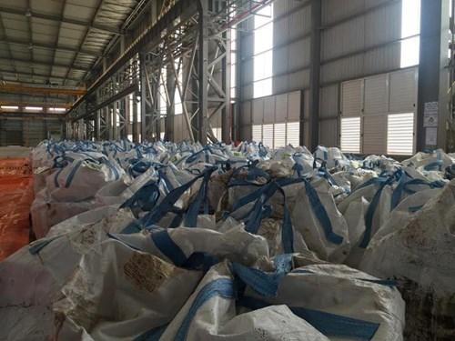 Bộ trưởng Bộ TN&MT kiểm tra việc xả thải tại Formosa - ảnh 1