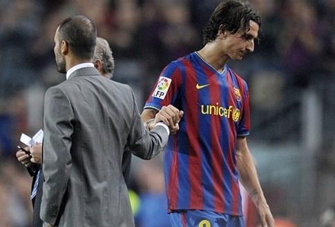 Derby thành Manchester: Cuộc trả thù của Ibrahimovic - ảnh 2