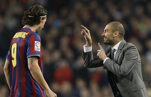 Derby thành Manchester: Cuộc trả thù của Ibrahimovic - ảnh 3