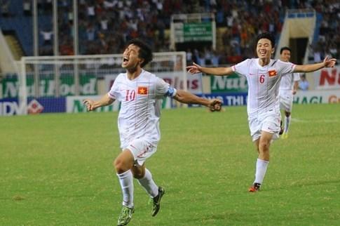 HLV U.19 Úc tuyên bố đòi nợ U.19 Việt Nam - ảnh 1