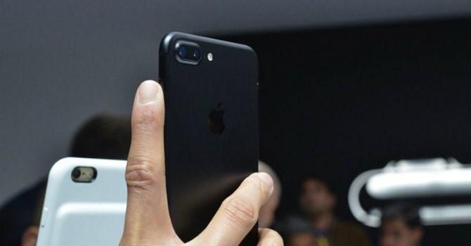 Không phải đợt 1, Việt Nam vẫn chưa có trong danh sách bán iPhone 7 đợt 2