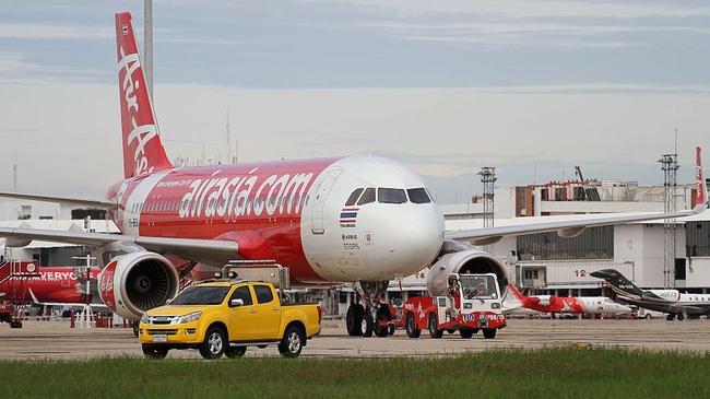 Mua vé máy bay tới Malaysia, nhưng hành khách lại được phi công chở đến Melbourne - Ảnh 1.