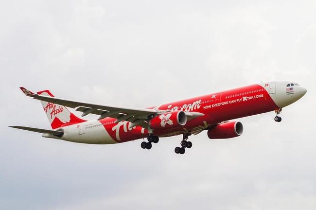 Mua vé máy bay tới Malaysia, nhưng hành khách lại được phi công chở đến Melbourne - Ảnh 2.