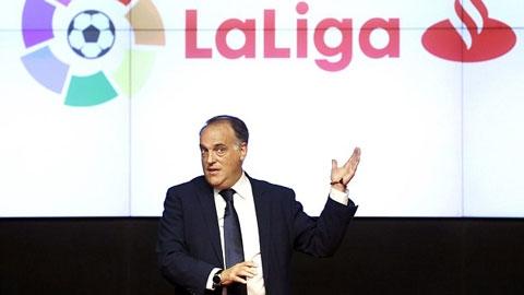 Vòng 3 La Liga có thể bị hoãn vì nắng nóng