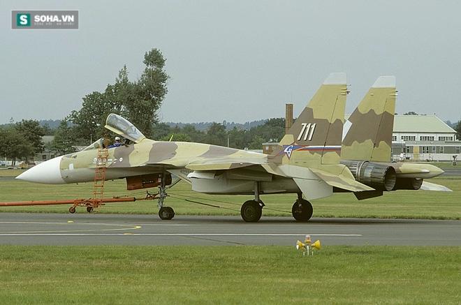 Bất ngờ: Kẻ hủy diệt Su-37 đứng trước cơ hội tái sinh - Ảnh 1.