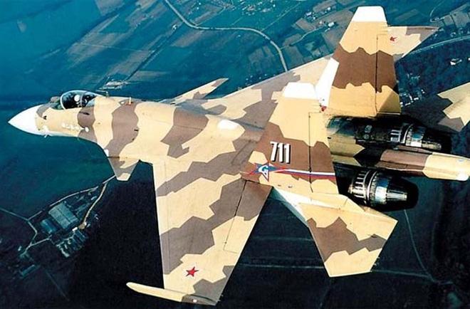Bất ngờ: Kẻ hủy diệt Su-37 đứng trước cơ hội tái sinh - Ảnh 2.