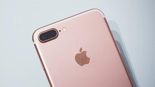 iPhone 7 Plus duoc xac nhan co RAM 3 GB, manh hon iPad Pro hinh anh 2
