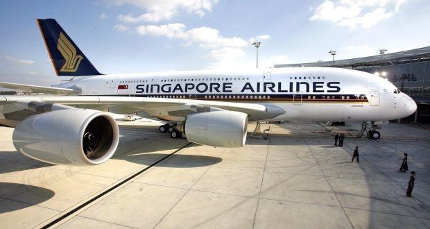 Singapore Airlines cấm hành khách sử dụng Samsung Galaxy Note7 trên máy bay - Ảnh 1.