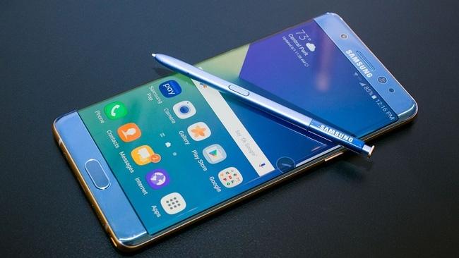 Singapore Airlines cấm hành khách sử dụng Samsung Galaxy Note7 trên máy bay - Ảnh 2.