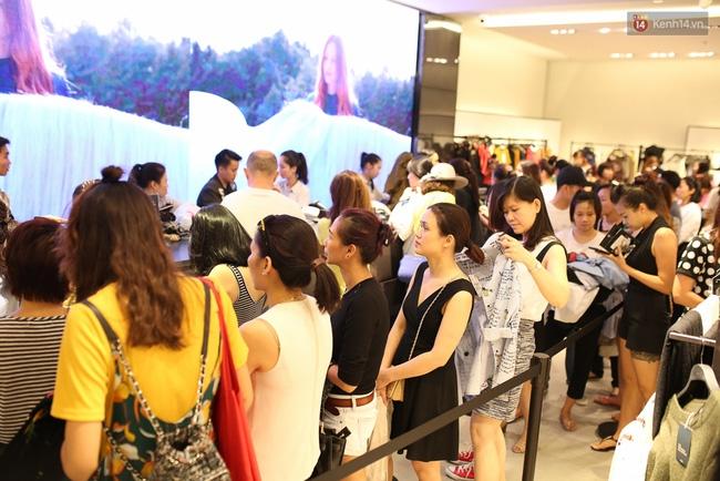Zara Việt Nam bán được 5.5 tỷ đồng, phá đảo kỷ lục doanh thu trong ngày khai trương? - Ảnh 6.