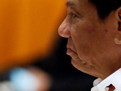 Tổng thống Philippines thóa mạ tổng thư ký LHQ, gọi ông Ban Ki-moon là