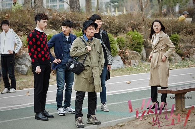 Bác sĩ, luật sư, cảnh sát Hàn muốn kiện biên kịch phim Hàn vì làm phim nhảm nhí - Ảnh 11.