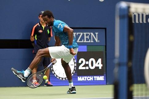 Djokovic đối đầu Wawrinka ở chung kết giải Mỹ mở rộng 2016 - ảnh 1
