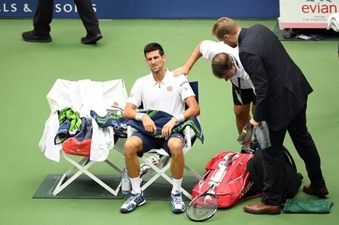 Djokovic đối đầu Wawrinka ở chung kết giải Mỹ mở rộng 2016 - ảnh 2