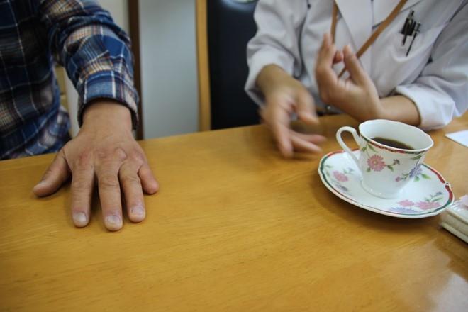 Nhung ban tay thieu ngon trong gioi yakuza hinh anh 5