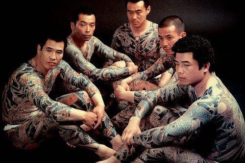 Nhung ban tay thieu ngon trong gioi yakuza hinh anh 9